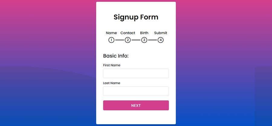 Konkurrenceindlæg #                                        17                                      for                                         Simple web site design