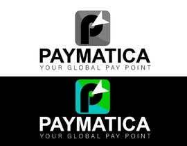 miDulhasan561233 tarafından Logo for payment company PAYMATICA için no 362