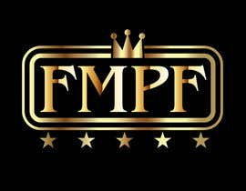 #77 for Logo Design for F.M.P.F af humphreysmartin