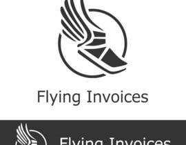 #7 for Flying Invoices by redclicks