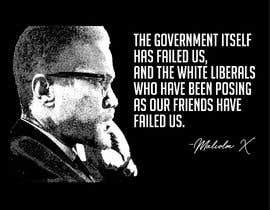 salmandalal1234 tarafından Malcolm X için no 15