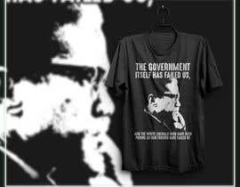 Maxbah tarafından Malcolm X için no 11