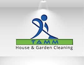 mdnasirulislam00 tarafından Logo for house & garden cleaning için no 276
