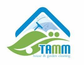 asifalijaved2020 tarafından Logo for house & garden cleaning için no 283