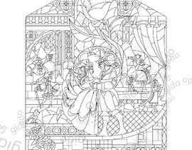 gigagido tarafından illustration from image for laser cut project için no 43