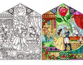 rony011 tarafından illustration from image for laser cut project için no 18