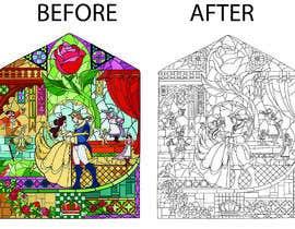 ji3553894 tarafından illustration from image for laser cut project için no 20