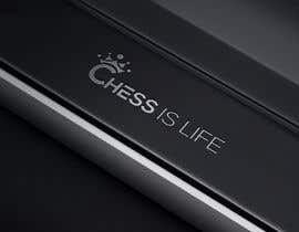 #690 for Design a logo for 'Chess Is Life' af shakilahmad866a