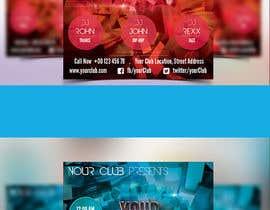 #6 para Design a Flyer for a music festival de akram1293