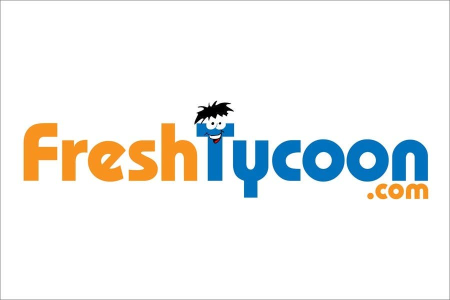 Konkurrenceindlæg #184 for Logo Design for FreshTycoon.com