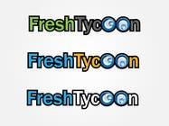 Logo Design for FreshTycoon.com için Graphic Design273 No.lu Yarışma Girdisi