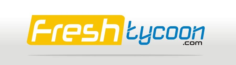 Konkurrenceindlæg #245 for Logo Design for FreshTycoon.com