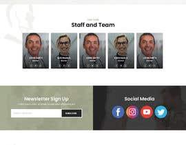 #87 cho Create Homepage Design bởi temoorskhan