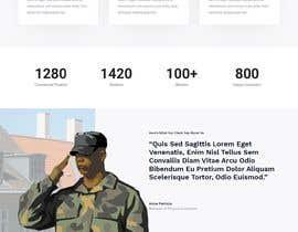 #67 cho Create Homepage Design bởi wakiatunnurkia