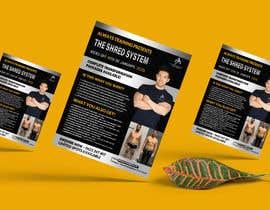#52 for Create Advertising Poster For Transformation Challenge af osimakram120