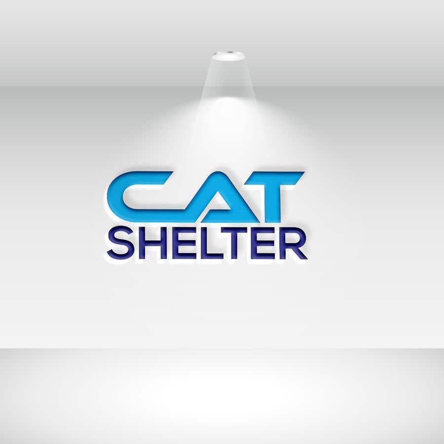 Konkurrenceindlæg #                                        18                                      for                                         logo for cat shelter