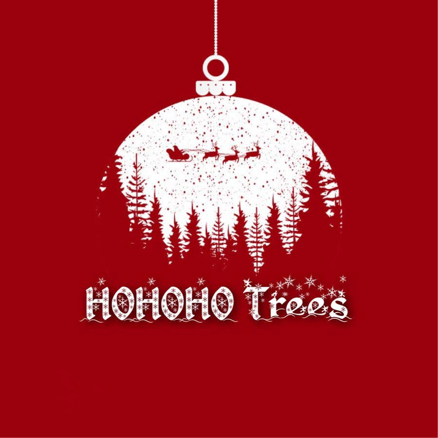 Penyertaan Peraduan #                                        19                                      untuk                                         Christmas Tree Logo Design  - 29/11/2020 12:06 EST