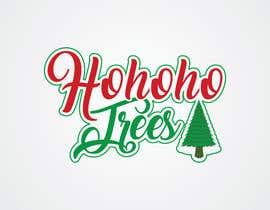 #66 untuk Christmas Tree Logo Design  - 29/11/2020 12:06 EST oleh rashedgraphic