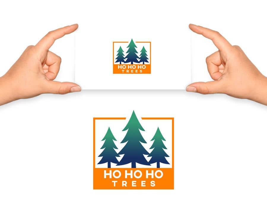 Penyertaan Peraduan #                                        47                                      untuk                                         Christmas Tree Logo Design  - 29/11/2020 12:06 EST