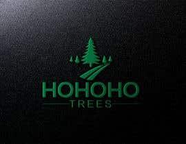 #45 untuk Christmas Tree Logo Design  - 29/11/2020 12:06 EST oleh rabeab288