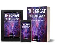 #13 for Busco diseñador para portada de libro sobre teoría de Tesla (e book y fisico) by souravartsy