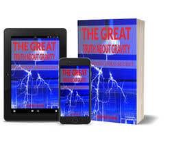 #15 for Busco diseñador para portada de libro sobre teoría de Tesla (e book y fisico) by souravartsy