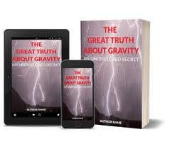 #16 for Busco diseñador para portada de libro sobre teoría de Tesla (e book y fisico) by souravartsy