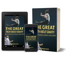 #20 for Busco diseñador para portada de libro sobre teoría de Tesla (e book y fisico) by souravartsy