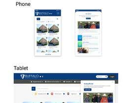 #68 for Improve on our app mockup designs by nifanfatah99