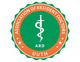 #137 for Logo for A Doctors Association by Raselgmt