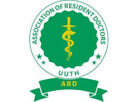 #141 for Logo for A Doctors Association by Raselgmt