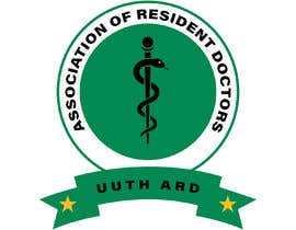 #127 for Logo for A Doctors Association by Sheikhfaiyaz