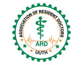 #140 for Logo for A Doctors Association by NaimaSheetu