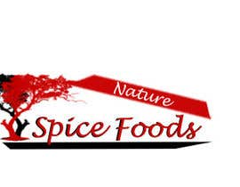 #11 para Design a Logo for Spice Company de Billyboss3D