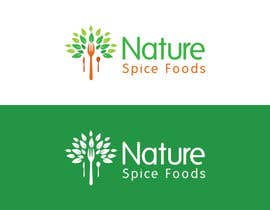 #45 for Design a Logo for Spice Company by sahapramesh