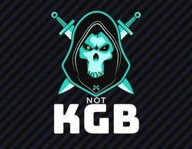 #58 for Gaming logo by bobbybhinder
