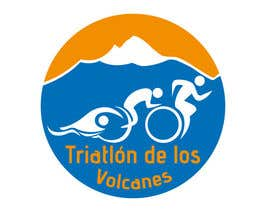 nº 15 pour Design a Logo for a Triathlon race par PopescuBogdan