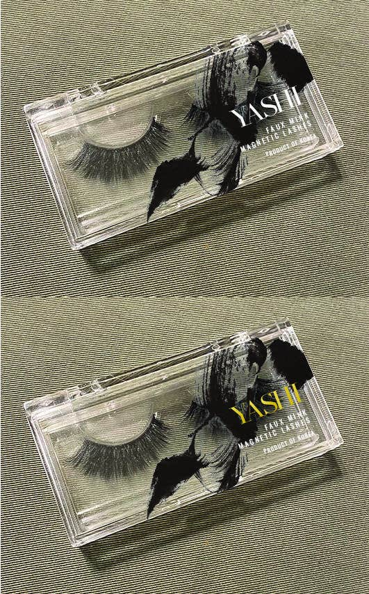 Konkurrenceindlæg #                                        23                                      for                                         original design graphic work for eyelash box