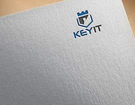 #162 for keyIT logo af solaymankhan340