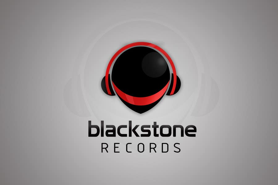 #72 for Logo Design for Blackstone Records by adrianiyap
