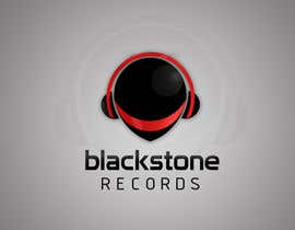 #72 para Logo Design for Blackstone Records por adrianiyap