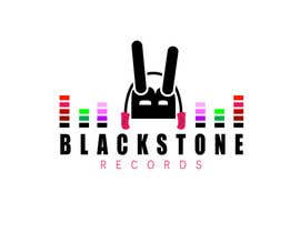 #58 para Logo Design for Blackstone Records por coder95