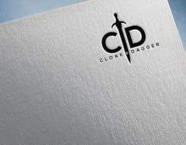 #136 for logo for company Cloak & Dagger by randysardual32