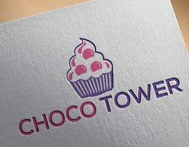 #119 cho Logo for dessert restaurant (Retro) bởi rashedalam052