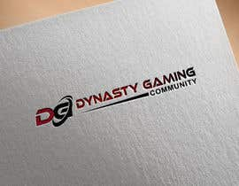 #23 untuk Need A logo For a new Gaming Community. oleh Nomi794