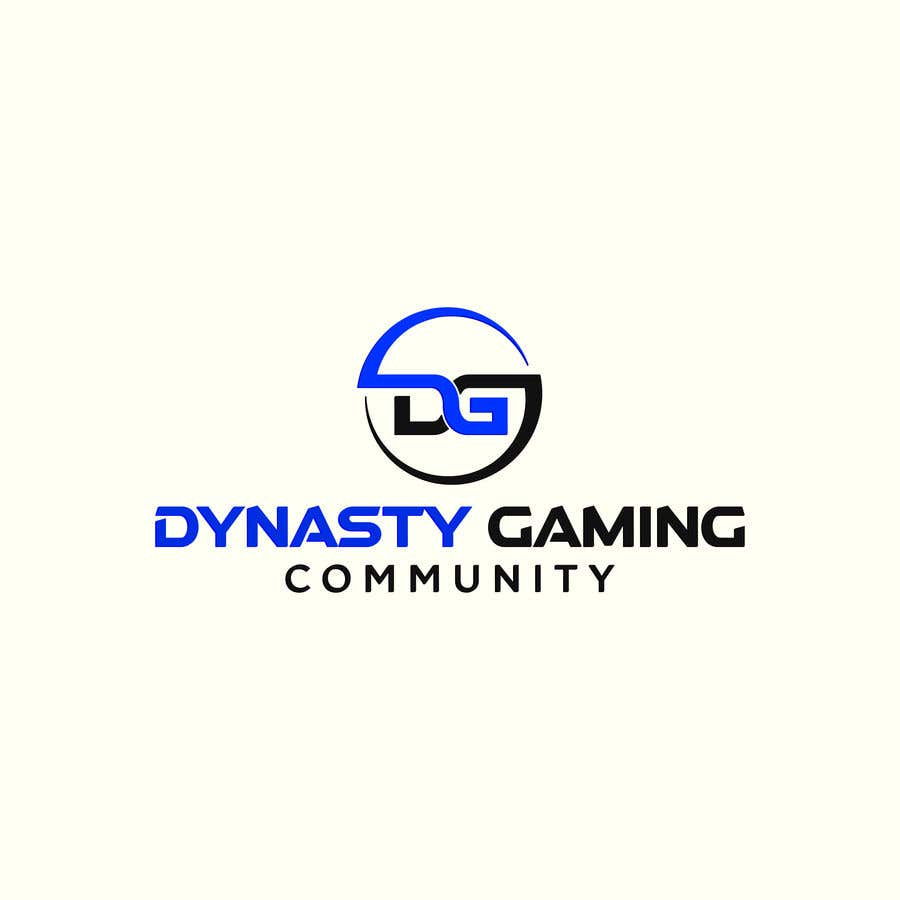 Penyertaan Peraduan #                                        95                                      untuk                                         Need A logo For a new Gaming Community.