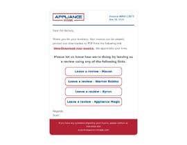 #70 untuk Inline CSS - HTML Contest - ShortCodes:  Simple Invoice Page oleh JJMyersBot