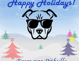 #26 for Design a holiday image using our corporate logo by Kanikaperera