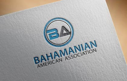#13 for Design a Logo for Bahamanian American Association by alikarovaliya