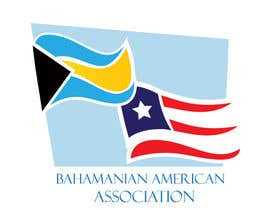#41 for Design a Logo for Bahamanian American Association by ciprilisticus